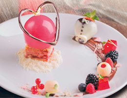 Valentine's Day Buffet Dinner  At Classic Kameo Hotel, Rayong
