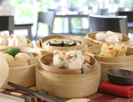 Chinese New Year Lunch Buffet  At Classic Kameo Hotel, Rayong and Classic Kameo Hotel, Ayutthaya