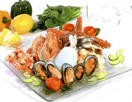 Les Fruits De Mer Food Festival  at Nimman Bar & Grill