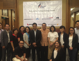 Kantary Hills Chiang Mai Welcomes Bangkok Airways