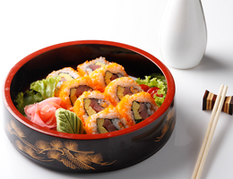 Japanese Food Festival  At Kameo Grand Hotel, Rayong